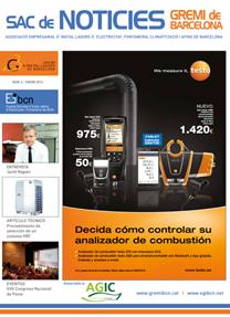 Revista Sac de Notícies nº. 6 gener 2016