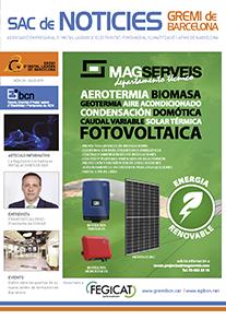 Revista Sac de Notícies nº. 20 juliol 2019