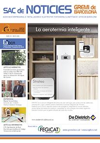 Revista Sac de Notícies nº. 23 Maig 2020