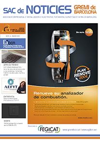 Revista Sac de Notícies nº. 26 Abril 2021