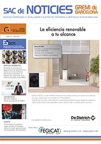 Revista Sac de Notícies nº. 27 Julio 2021